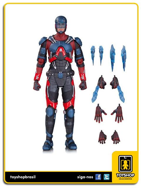 DC's Legends Of Tomorrow The Atom DC Collectibles