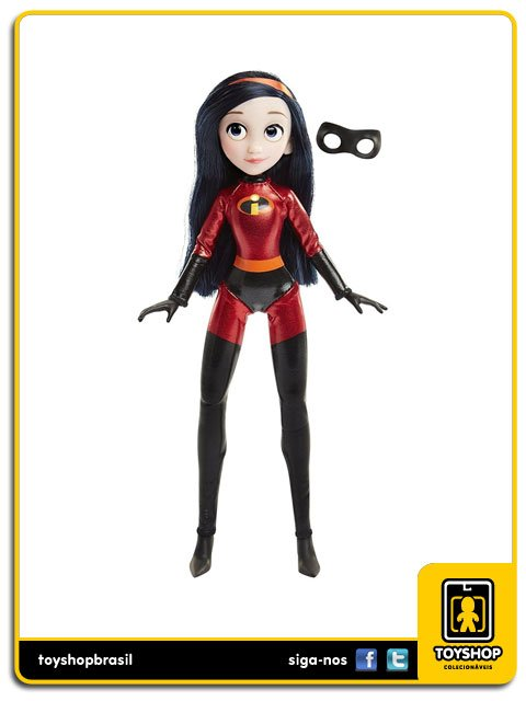 Disney Pixar Incredibles 2 Violet  Jakks Pacific