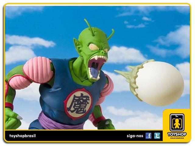 Dragon Ball S.H. Figuarts Piccolo Daimaoh Bandai