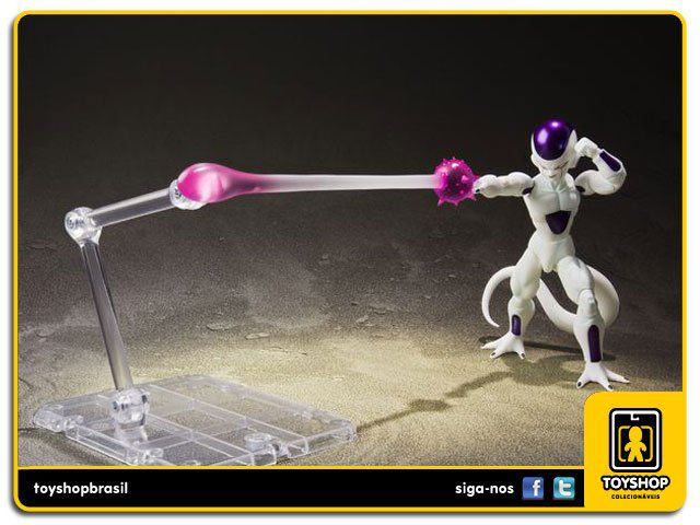 Dragon Ball Z S.H. Figuarts Frieza Ressurection  - Bandai