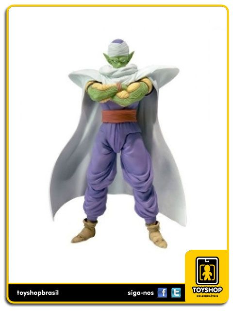 Dragon Ball Z S.H. Figuarts Piccolo Bandai