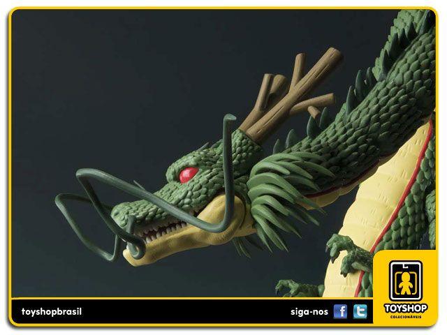 Dragon Ball Z S.H. Figuarts Shenlong Bandai