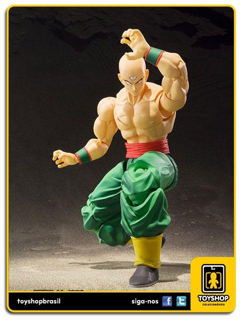 Dragon Ball Z S.H. Figuarts Tenshihan  Bandai