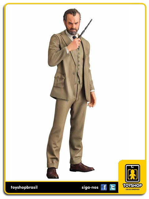 Fantastic Beasts The Crimes of Grindelwald Albus Dumbledore 1/10 Kotobukiya