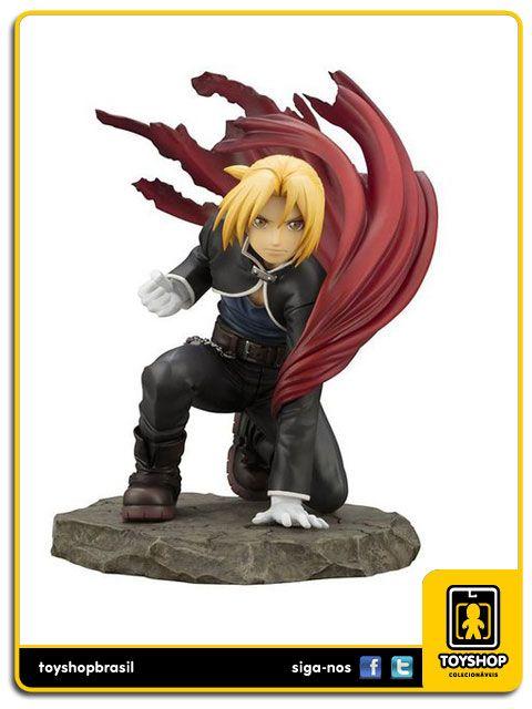 Fullmetal Alchemist  Edward Elric 1/8 Artfx Kotobukiya