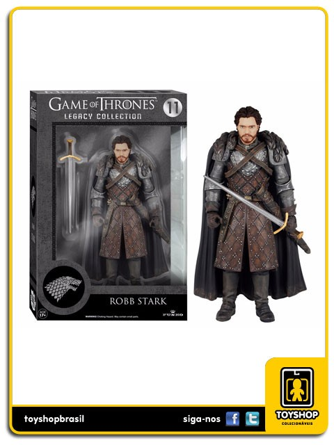 Game of Thrones Legacy Robb Stark  Funko