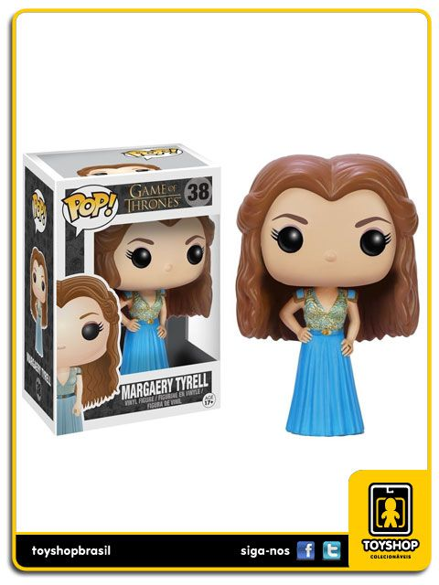 Game of Thrones Margaery Tyrell 38 Pop  Funko