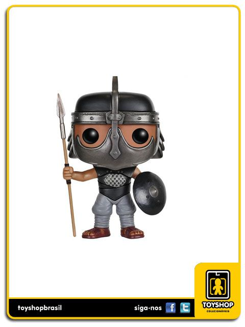 Game of Thrones Unsullied 45 Pop Funko