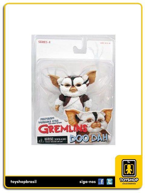 Gremlins Mogwais Doo Dah  Neca