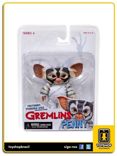 Gremlins Mogwais Penny Neca