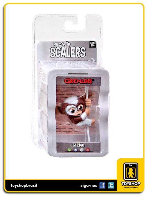 Gremlins Scalers Gizmo Neca