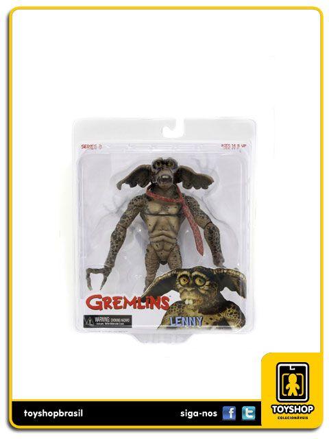 Gremlins Série 2 Lenny  Neca