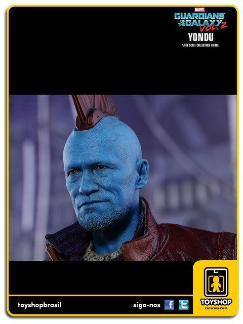 Guardians of the Galaxy Vol 2 Yondu 1/6 Hot Toys