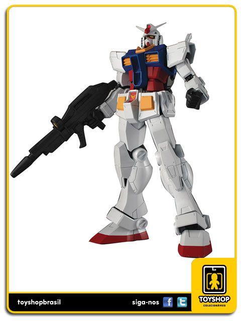 Gundam Universe RX-78 Gundam Bandai