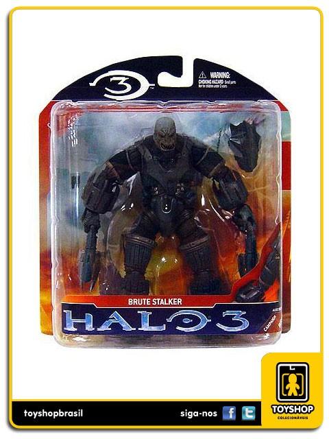 Halo 3 Serie 2 Brute Stalker  Mcfarlane