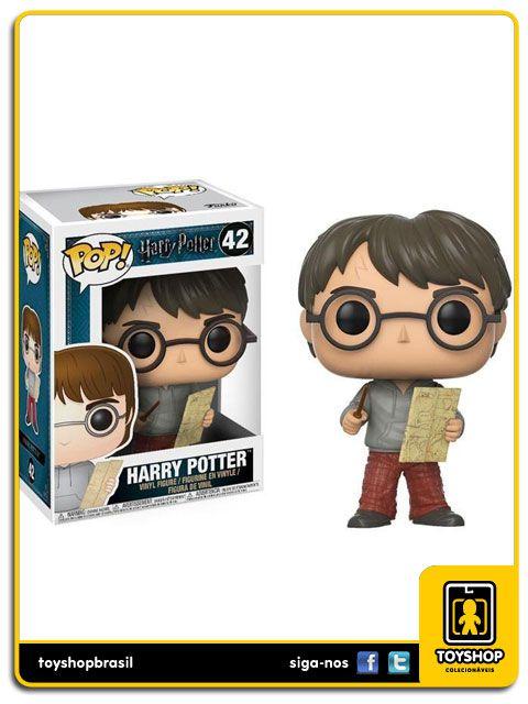 Harry Potter Harry  42 Pop Funko