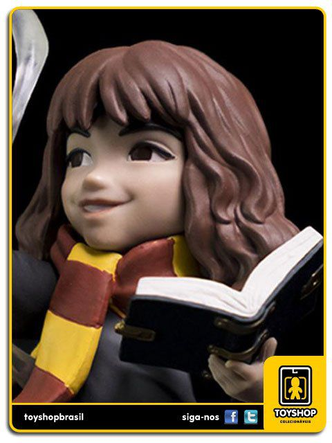 Harry Potter Hermione Granger First Spell - Q-Fig Qmx