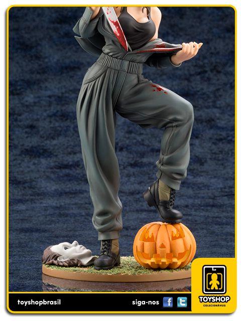 Horror Bishoujo Halloween Michael Myers Kotobukiya
