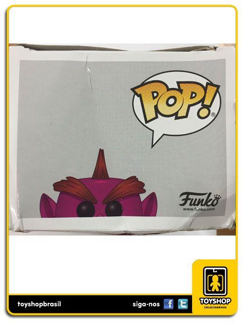 Incredibles 2 Monster Jack-Jack 401 Pop Funko