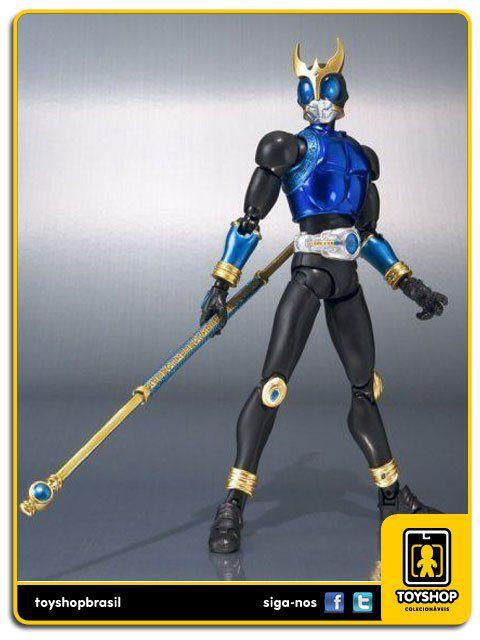 Kamen Rider S.H. Figuarts: Kuuga Dragon Form - Bandai