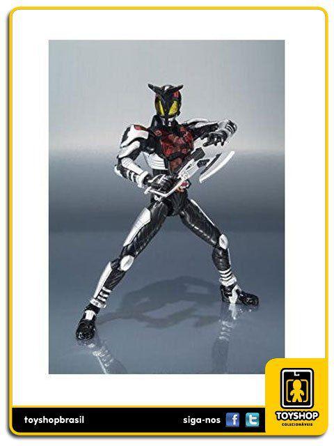 Kamen Rider S.H. Figuarts: Masked Rider Dark Kabuto - Bandai