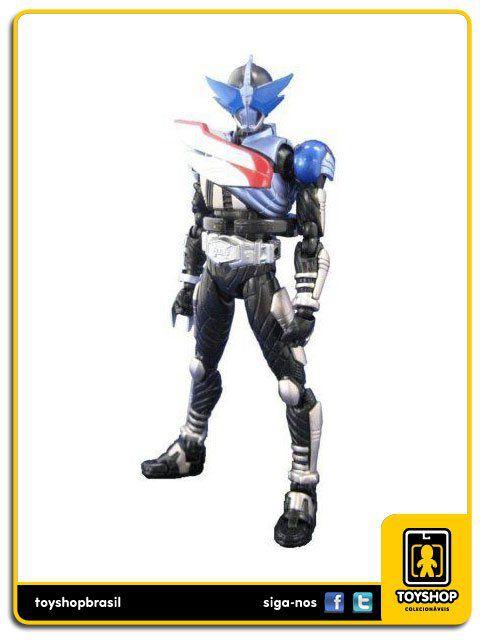 Kamen Rider S.H. Figuarts: Masked Rider Drake - Bandai