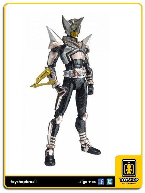 Kamen Rider S.H. Figuarts: Masked Rider Punch Hopper - Bandai