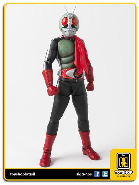 Kamen Rider S.H. Figuarts Shinkocchou Seihou Masked Rider Neo 2 Bandai
