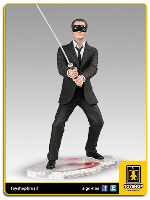 Kill Bill Crazy 88 Director Quentin Tarantino Neca