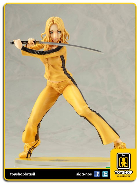 Kill Bill Vol. 1 Bishoujo The Bride Kotobukiya