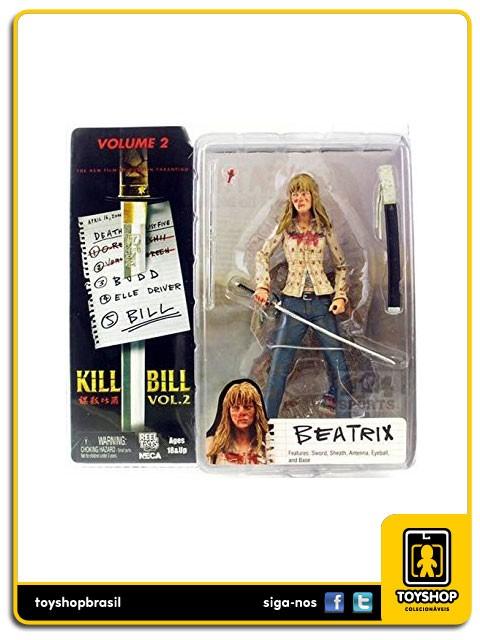Kill Bill Vol.2 Beatrix  Neca