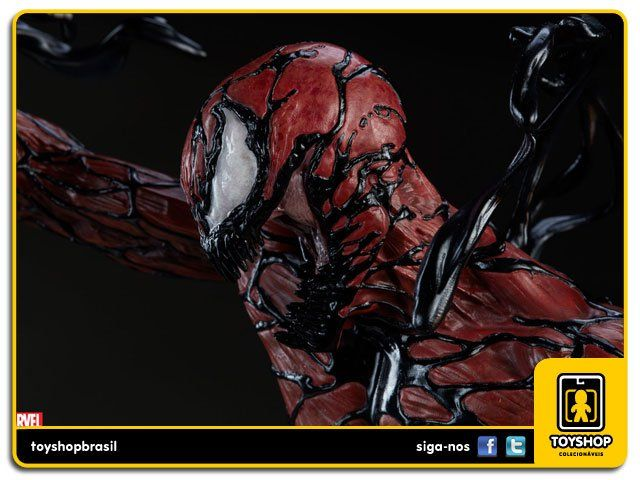Marvel Carnage Premium Format Sideshow Collectibles
