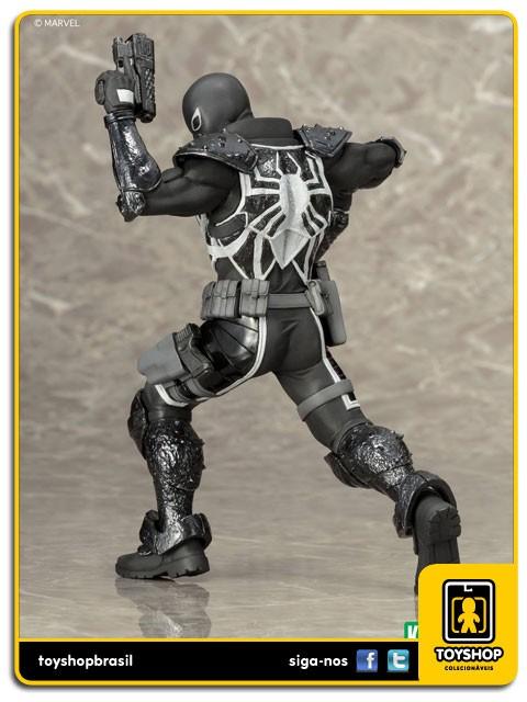 Marvel Agent Venom1/10 Artfx  Kotobukiya