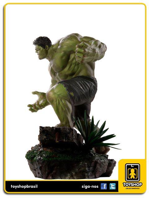 Marvel Avengers Infinity War: Hulk 1/10 - Iron Studios