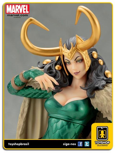 Marvel Bishoujo Loki Kotobukiya