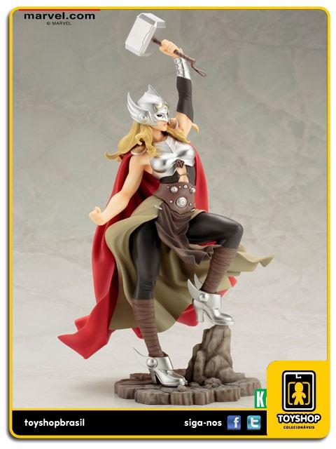 Marvel Bishoujo Thor Kotobukiya