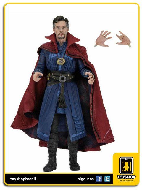 Marvel Doctor Strange 1/4  Neca