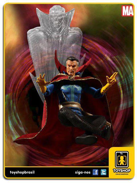 Marvel Doctor Strange One 12 Mezco