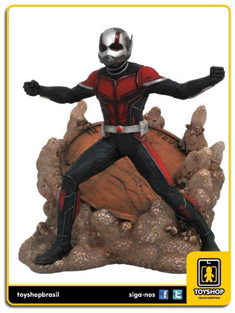 Marvel Gallery Ant-Man Movie Statue Diamond