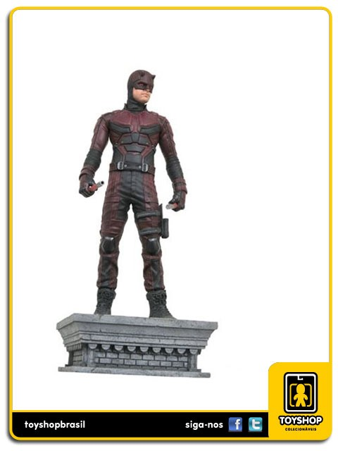 Marvel Gallery Daredevil Netflix TV Series Statue  Diamond