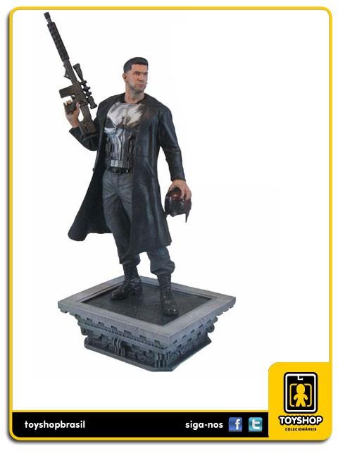 Marvel Gallery Punisher Statue  Diamond