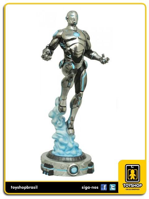 Marvel Gallery Superior Iron Man SDCC Statue  Diamond