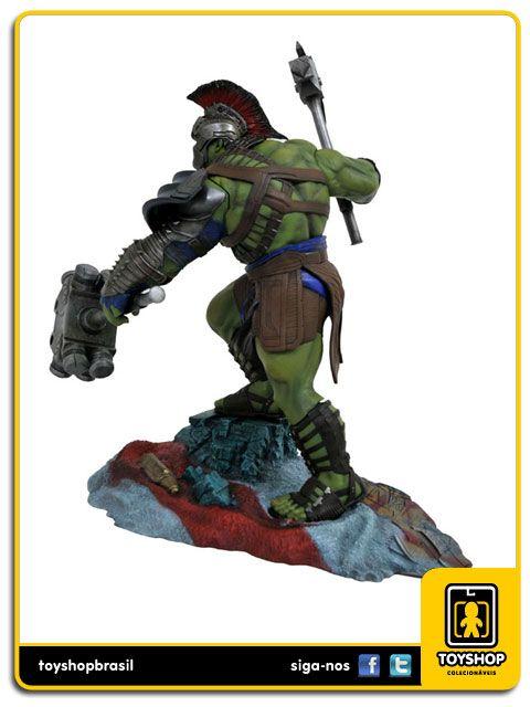 Marvel Gallery Thor Ragnarok Hulk  Statue  Diamond
