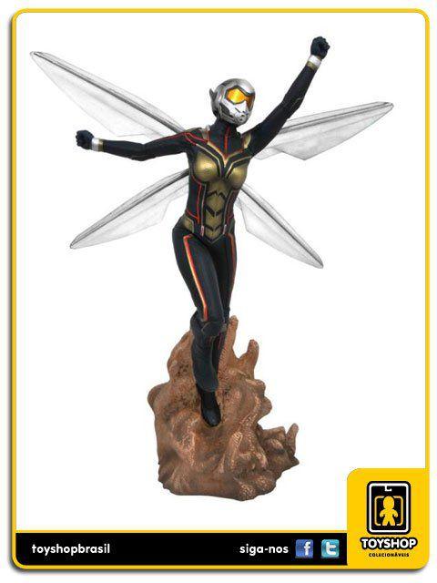 Marvel Gallery Wasp Movie Statue Diamond