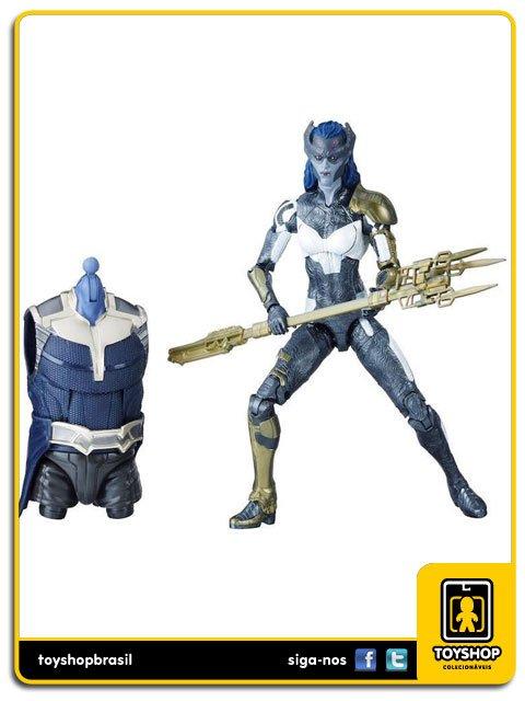 Marvel Legends Avengers Infinity War Proxima Midnight Hasbro