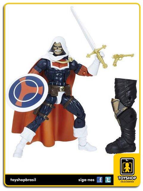 Marvel Legends Avengers Infinity War Taskmaster Hasbro