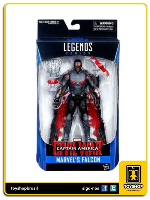 Marvel Legends Giant Man Falcon Hasbro