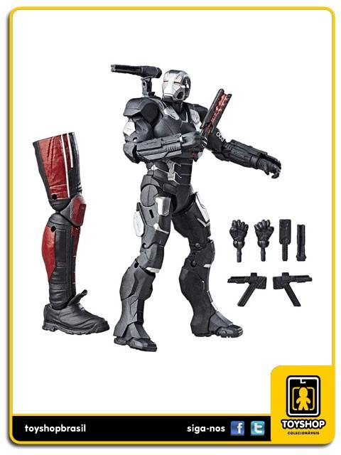 Marvel Legends Giant Man War Machine  Hasbro