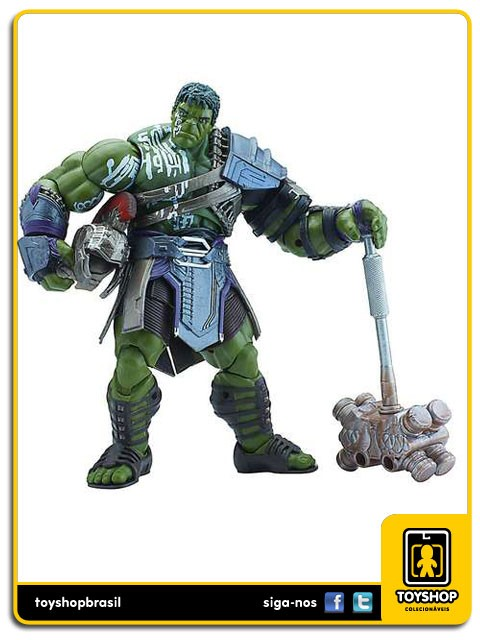 Marvel Legends Thor Ragmarok Hulk Thor  Hasbro