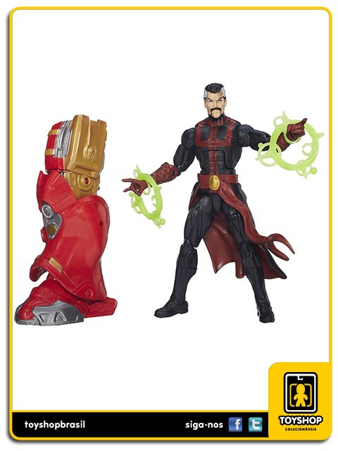 Marvel Legends Infinite Hulkbuster Dr.Strange Hasbro